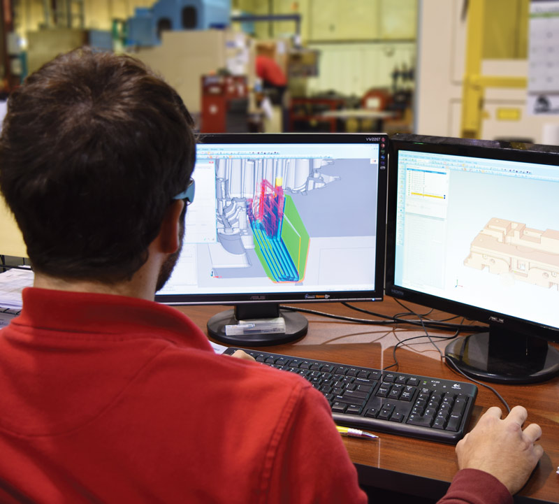 Plastics Tooling Design and Engineering