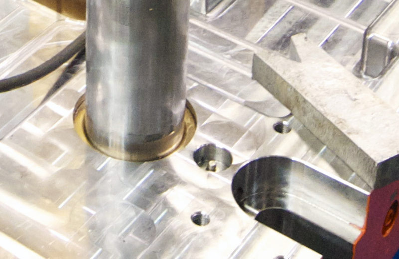 Hybrid Tooling Design and Engineering